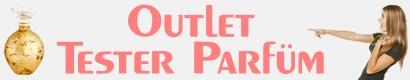 Outlet Tester Parfüm | İndirimli | Orijinal Outlet Parfümler